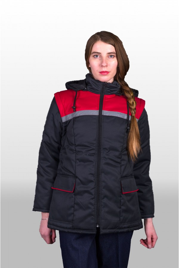 Куртка 0039 пошив под заказ ПТУП Баркос ОО БелОИ
