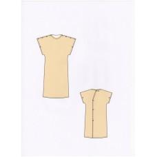 Сорочка женская 0511-19