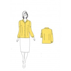 Блузка 01-54-05