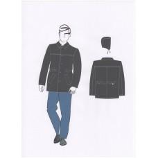 Куртка 0002