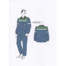 Куртка 0013Т