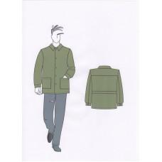 Куртка 0014