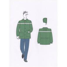 Куртка 0026