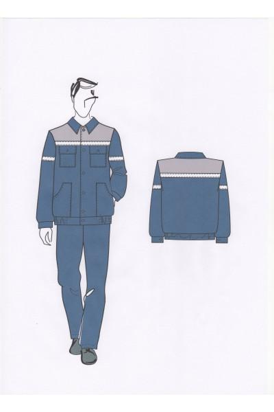 Куртка 0027
