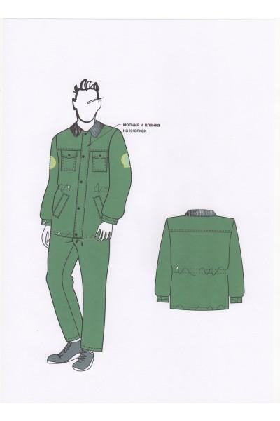 Куртка 0029