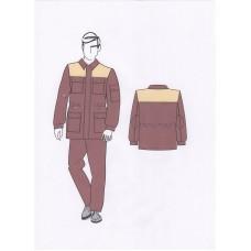 Куртка мужская 0052