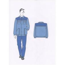 Куртка мужская 0059