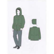Куртка мужская 0079