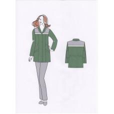 Куртка женская 0071