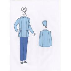 Куртка 01-13-05А
