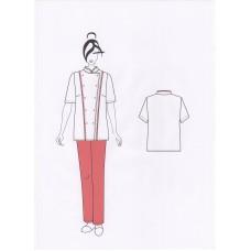 Куртка женская 01-34-04А