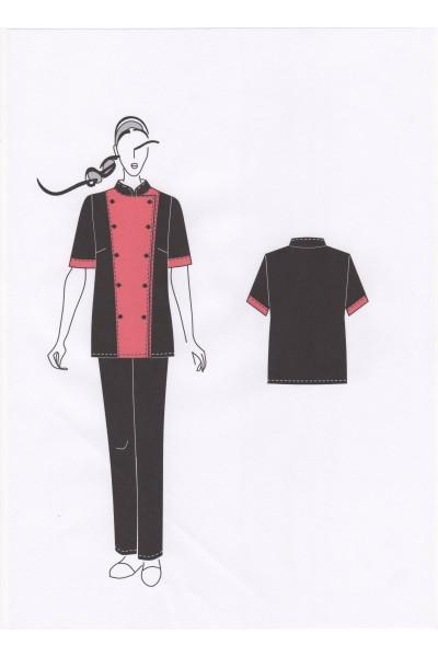 Куртка женская 01-34-04