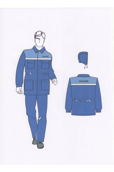 Куртка 0026-1