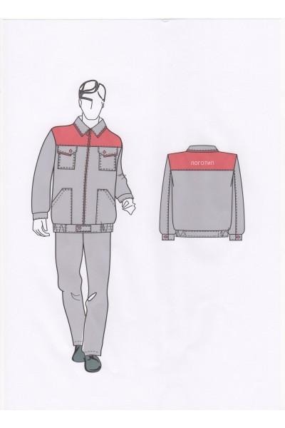 Куртка мужская 0060